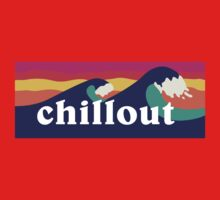 Chill Out! Kids Clothes