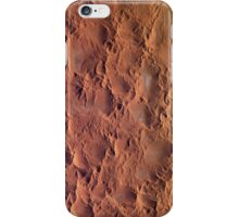 Issaouane Erg, Algeria iPhone Case/Skin