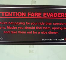 Fare Evaders 1 by roybob