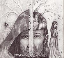 Choice of Destiny by Jennifer Ellison