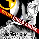 Stop Child abuse by life9hack