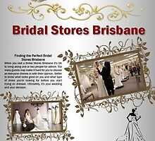 Brisbane Wedding Dresses by BridalStores