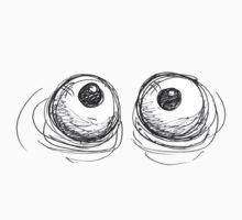 Eye Bags by Jodi Franzke