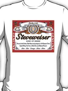 Steveweiser T-Shirt