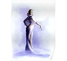 Monday's Child - The Snow Queen Poster