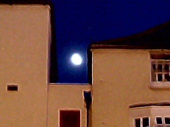Hide and seek Moon 3 by Lyndy