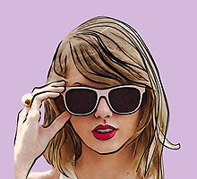 Taylor Swift 1989 by tlau