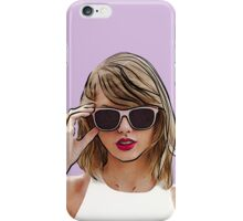 Taylor Swift 1989 iPhone Case/Skin