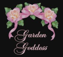 Garden Goddess by SpiceTree