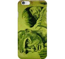 Marlon Brando iPhone Case/Skin