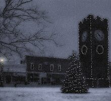 Silent Night by Kenneth Krolikowski