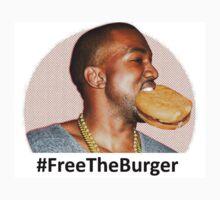#Free The Burger  by seniorburger