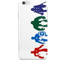 FabFOUR iPhone Case/Skin