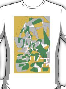 be an armchair  strategist T-Shirt