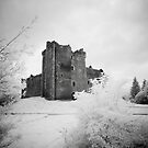 Castle Doune by Mark Jones