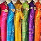 Thai Silk by Robyn Lakeman