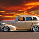 1939 Chevrolet Master Deluxe Sedan by DaveKoontz