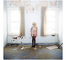 Cheryl McKinnon 2 by EstherJane
