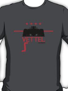 Sebastian Vettel 2015 T-Shirt