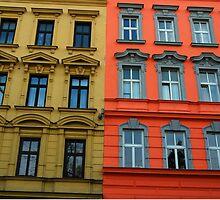 Windows by manahmanah
