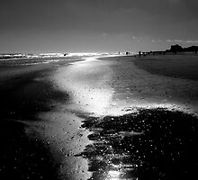 Shoreline by MDpictures