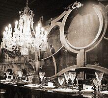 The Chandelier Paris by Jenny Davis