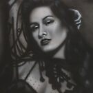 dita von teese 3 by carss66