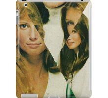 Three Girls Trip iPad Case/Skin