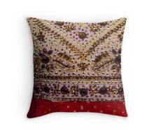 East meets East series Throw Pillow
