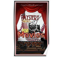 Mystery at the Movies Poster