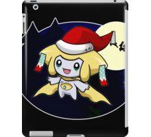Sleepy Santa iPad Case/Skin