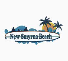 New Smyrna Beach - Florida. by ishore1