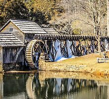 Mabry Mill  by myoung07