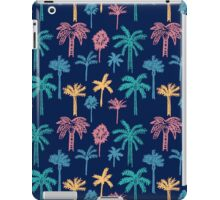 Palm Tree Leaf Pattern iPad Case/Skin