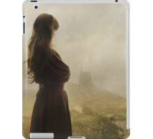 Nostalgy iPad Case/Skin