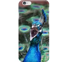 Shouting the Odds iPhone Case/Skin