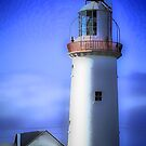 Loop Head Lighthouse by A90Six