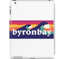Byron Bay iPad Case/Skin