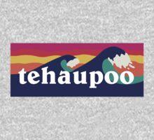 Tehaupoo by mustbtheweather