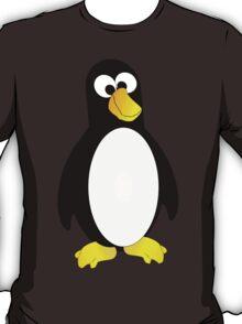 Boss Eyed Penguin T-Shirt