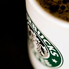 Starbucks by Pete Costick