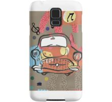 Cabaret Car ! Samsung Galaxy Case/Skin