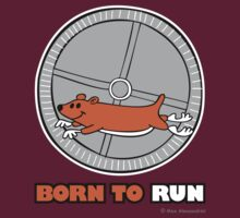 BORN TO RUN by Max Alessandrini
