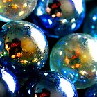 marbles1 by Jane McLean