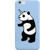 Pandicorn iPhone Case/Skin