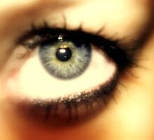 Eye by down23