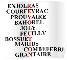 LES AMIS REVOLUTION (mug &/other products) Poster