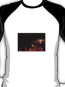 Alberta Lightning V T-Shirt