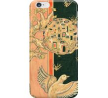 Japanese View II iPhone Case/Skin