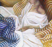 stripes by elisabetta trevisan
